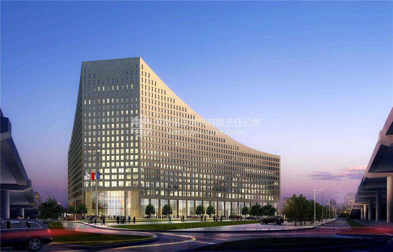 北京市政務服務中心