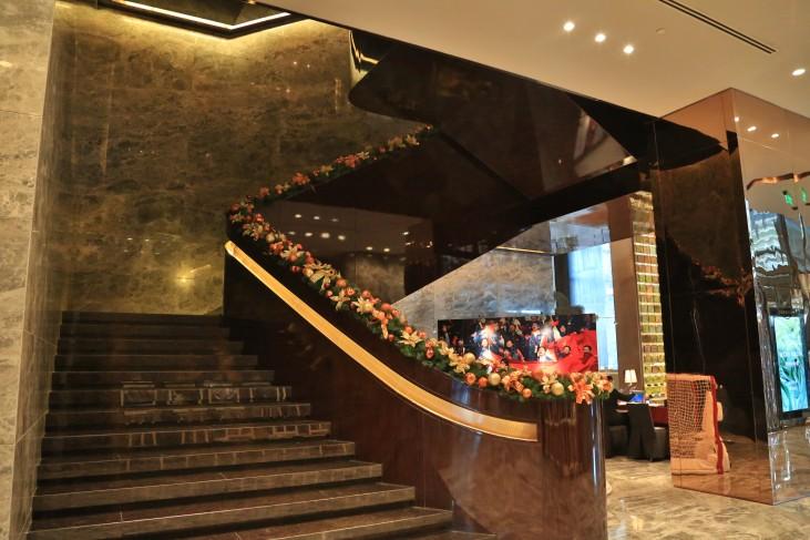 北京康萊德酒店