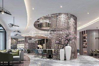 海南藍海鈞華大飯店