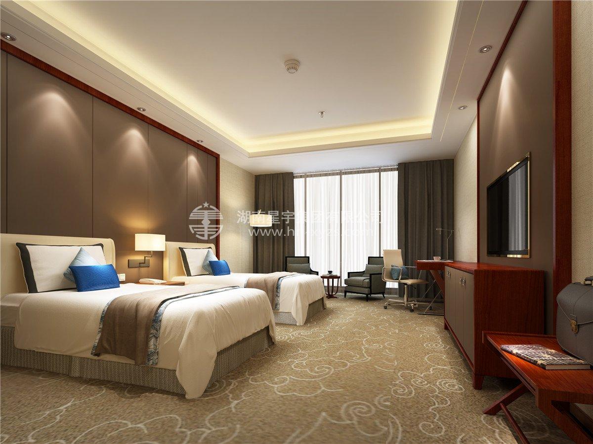 天津鐵建大廈二期室內裝飾工程