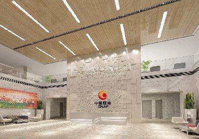 北京新機場配套項目裝飾工程