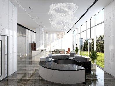 星宇總部國際辦公樓