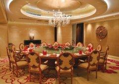 蘭州皇冠假日大酒店